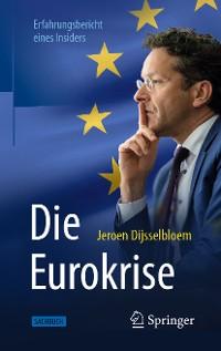 Cover Die Eurokrise