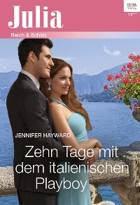 Cover Zehn Tage mit dem italienischen Playboy