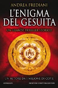 Cover L'enigma del gesuita