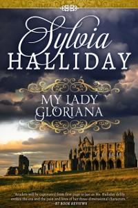 Cover My Lady Gloriana