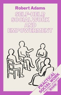 Cover Self-Help, Social Work and Empowerment