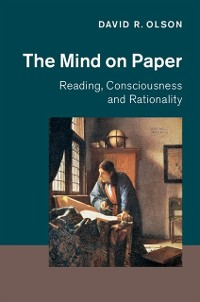 Cover Mind on Paper