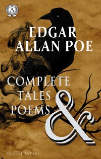 Cover Complete Tales and Poems (illustrated)