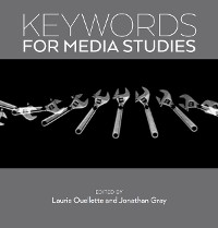 Cover Keywords for Media Studies