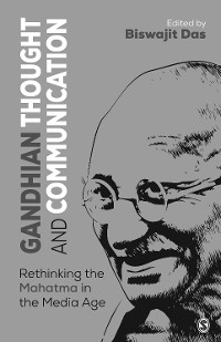 Cover Gandhian Thought and Communication