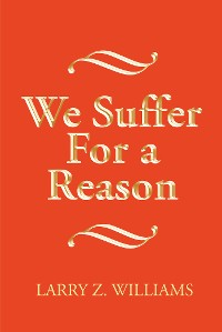 Cover We Suffer For a Reason