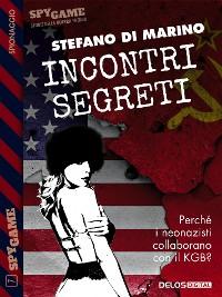 Cover Incontri segreti