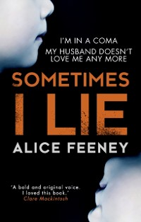 Cover Sometimes I Lie