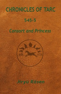 Cover Chronicles of Tarc 545-5