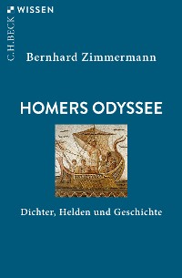 Cover Homers Odyssee