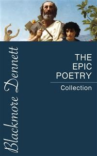 Cover The Epic Poetry Collection