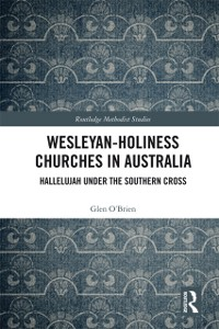 Cover Wesleyan-Holiness Churches in Australia