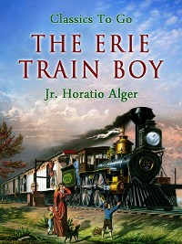 Cover The Erie Train Boy