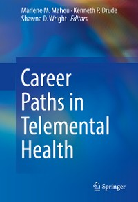 Cover Career Paths in Telemental Health