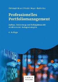 Cover Professionelles Portfoliomanagement