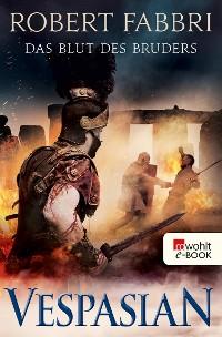 Cover Vespasian. Das Blut des Bruders
