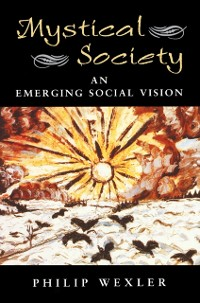 Cover Mystical Society