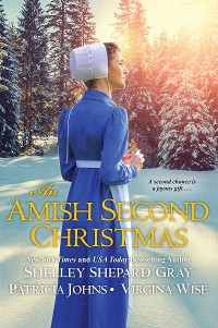 Cover An Amish Second Christmas