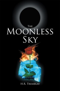 Cover Moonless Sky