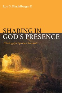 Cover Sharing in God's Presence