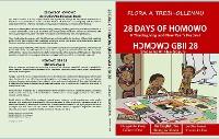 Cover 28 Days of Homowo/Hכmכwכyeli Gbii 28
