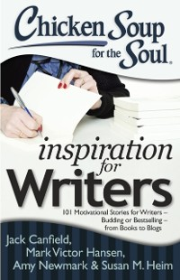 Cover Chicken Soup for the Soul: Inspiration for Writers
