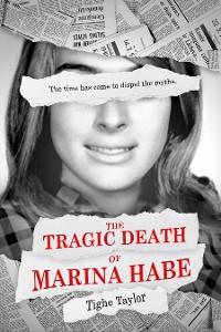 Cover The Tragic Death of Marina Habe