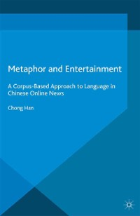 Cover Metaphor and Entertainment