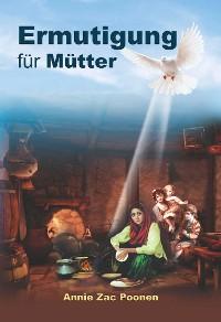 Cover Ermutigung für Mütter
