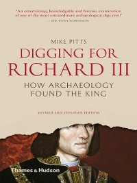 Cover Digging for Richard III