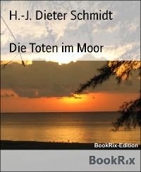Cover Die Toten im Moor