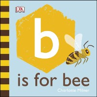 Cover B is for Bee