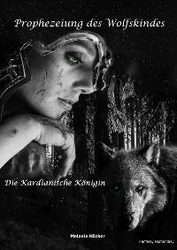 Cover Prophezeiung des Wolfskindes