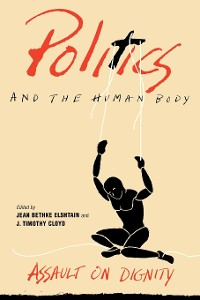 Cover Politics and the Human Body