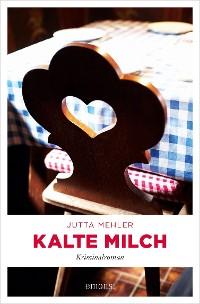 Cover Kalte Milch