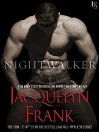 Cover Nightwalker