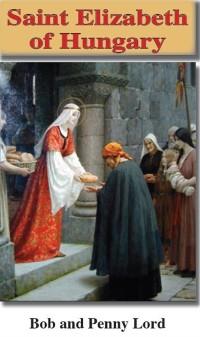 Cover Saint Elizabeth of Hungary