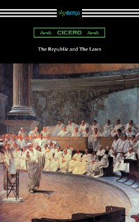 Cover The Republic and The Laws