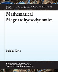 Cover Mathematical Magnetohydrodynamics