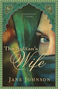Cover Sultan's Wife