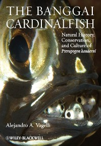 Cover The Banggai Cardinalfish