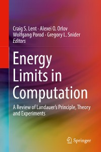Cover Energy Limits in Computation