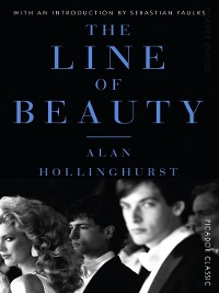 Cover The Line of Beauty
