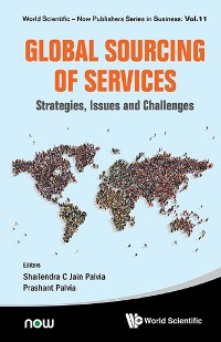 Cover Global Sourcing of Services