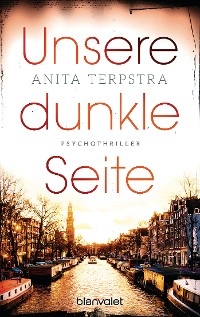 Cover Unsere dunkle Seite