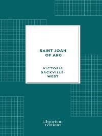 Cover Saint Joan of Arc