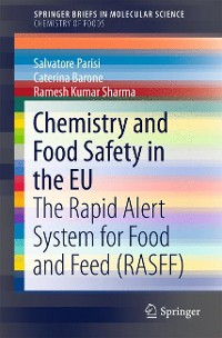 Cover Chemistry and Food Safety in the EU