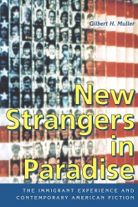 Cover New Strangers in Paradise