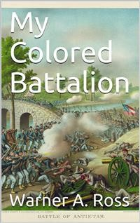 Cover My Colored Battalion