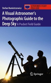 Cover A Visual Astronomer's Photographic Guide to the Deep Sky